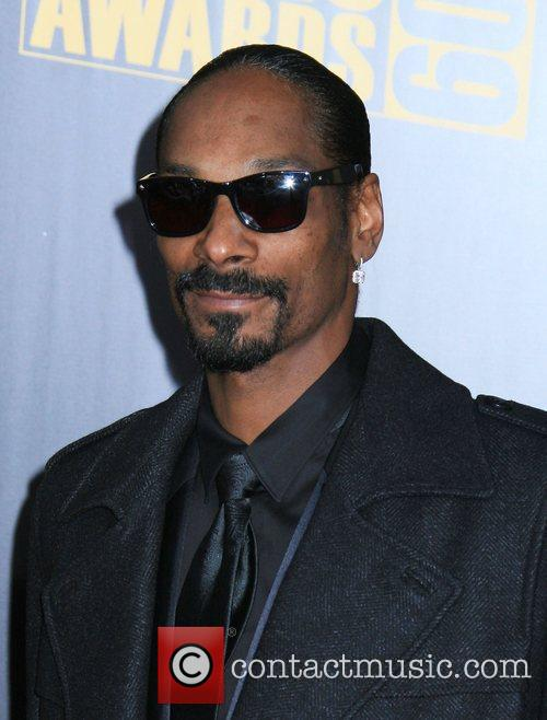 Snoop Dogg 2009 American Music Awards - Arrivals...