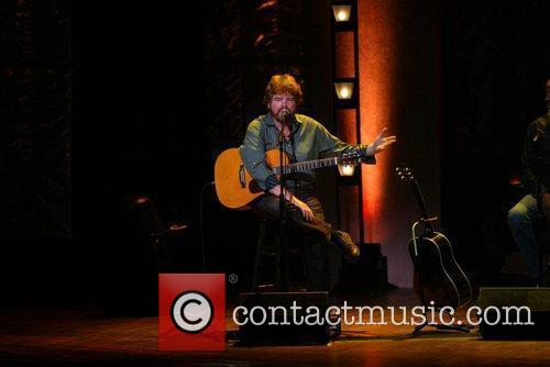 Mac McAnally Challenge America, honoring wounded warriors held...