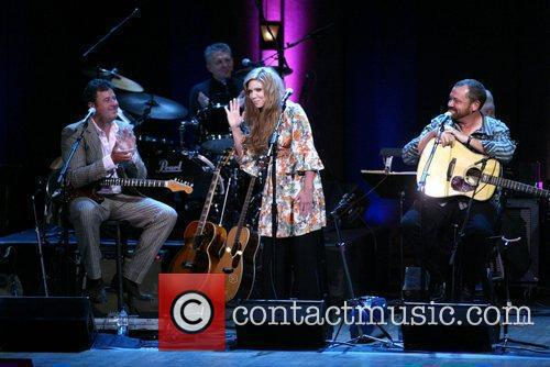 Vince Gill and Alison Krauss 4