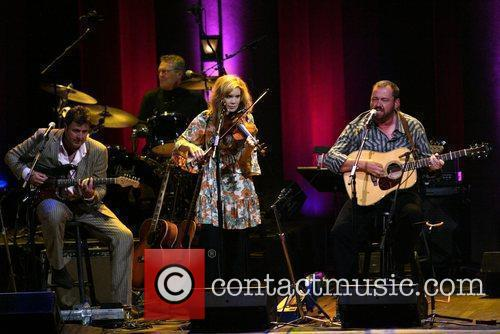 Vince Gill and Alison Krauss 3