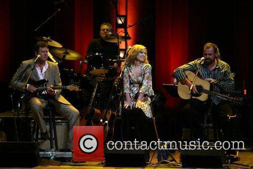 Vince Gill and Alison Krauss 1