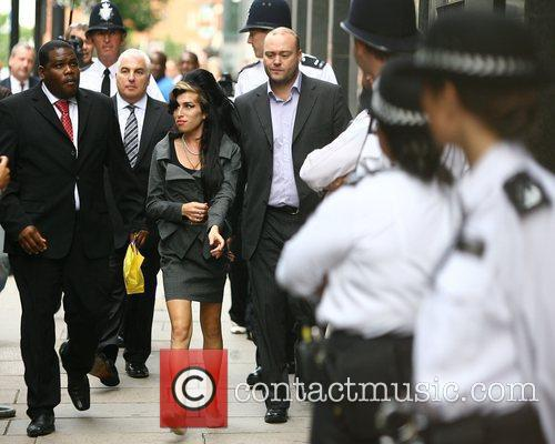 Amy Winehouse 3