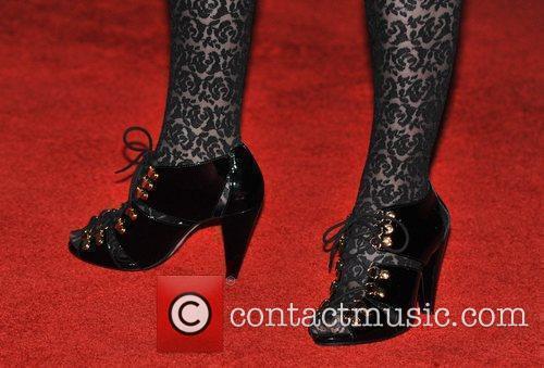 Beth Rowley's Shoes 1