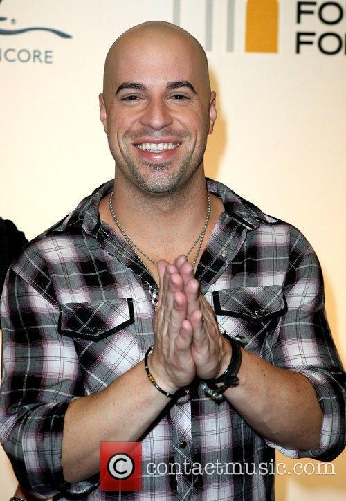 Chris Daughtry The Andre Agassi Foundation For Education...