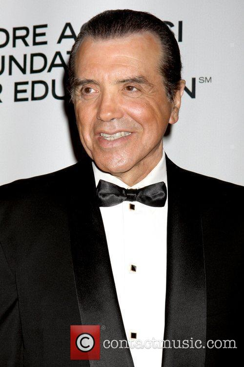 Chazz Palminteri The Andre Agassi Foundation For Education...