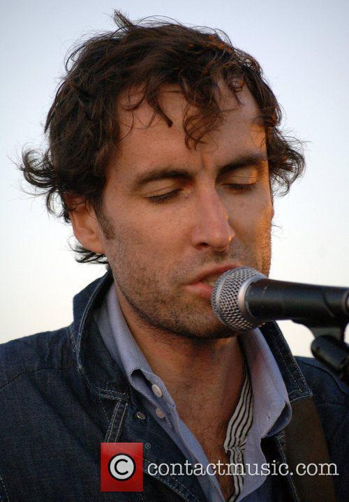 Andrew Bird and Hornblower 1