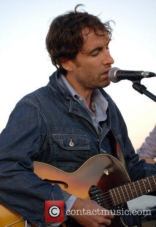 Andrew Bird and Hornblower 3