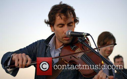Andrew Bird and Hornblower 7