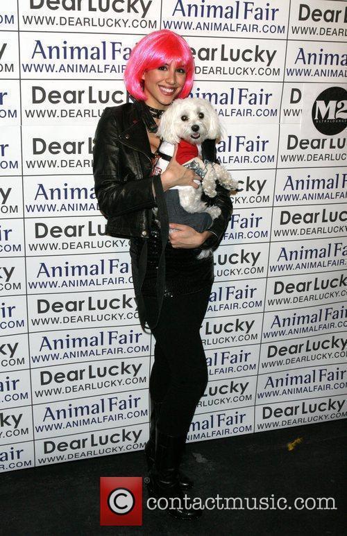 Diana Calzone, Bailey Animal Fair magazine's 9th annual...