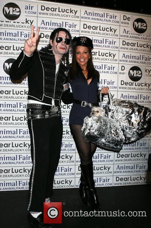 Pete Carter, Wendy Diamond, Lucky Diamond Animal Fair...