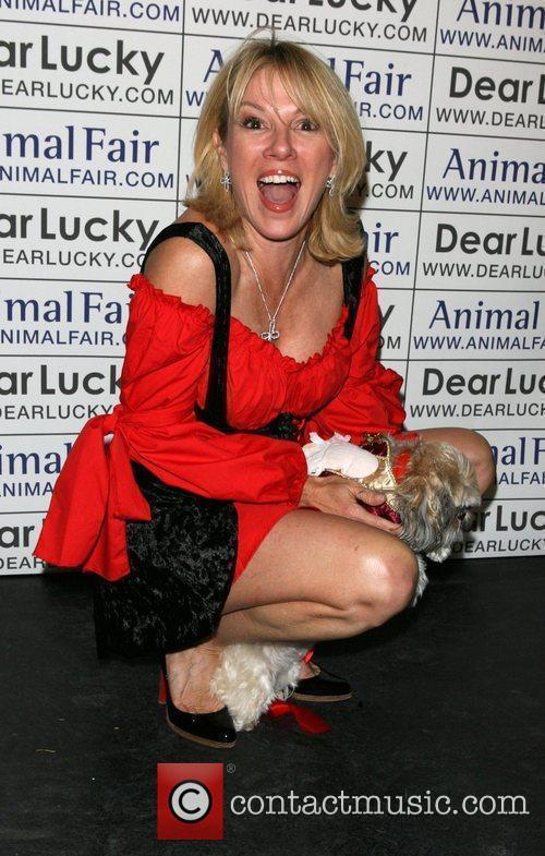 Ramona Singer, Coco Animal Fair magazine's 9th annual...