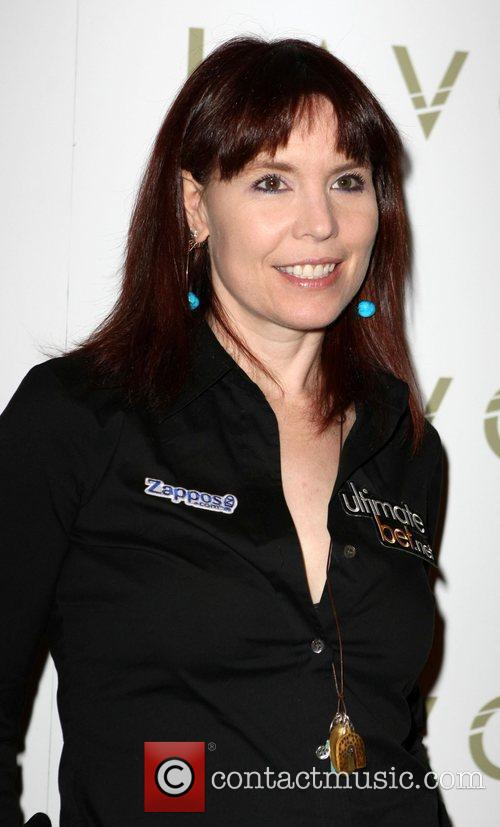 Annie Duke of 'Celebrity Apprentice'  hosts 'The...
