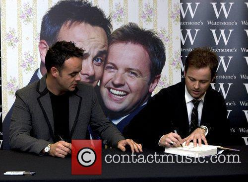 Sign copies of their new book 'Ooh What...