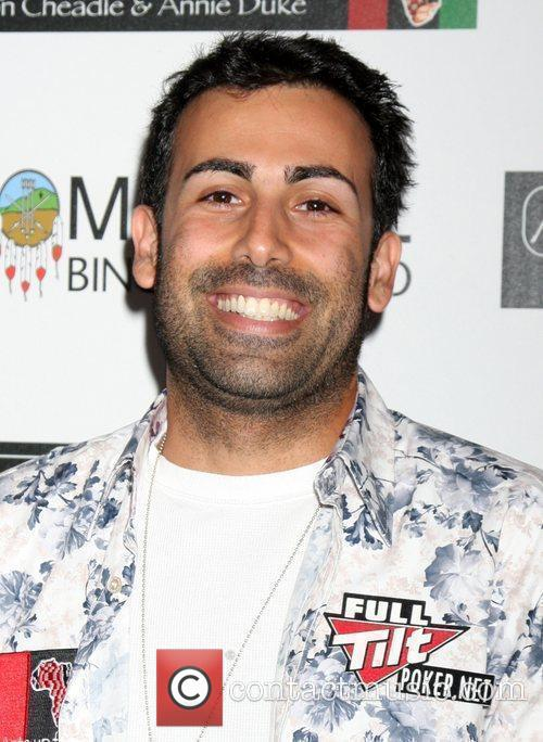 Ali Nejad The 2nd Annual 'Ante Up For...