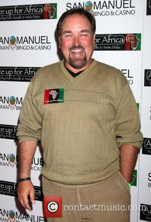 Richard Karn The 2nd Annual 'Ante Up For...