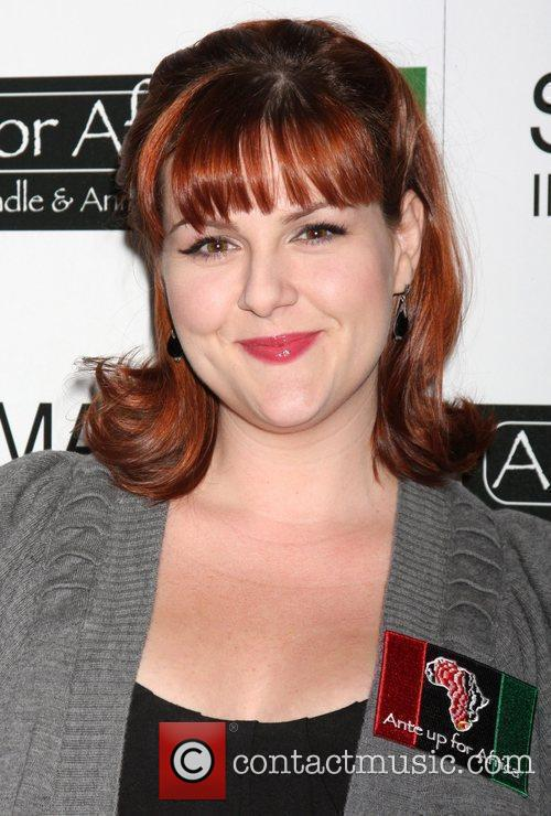 Sara Rue The 2nd Annual 'Ante Up For...