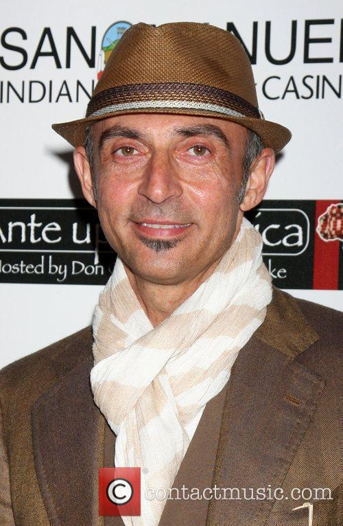 Shaun Toub The 2nd Annual 'Ante Up For...