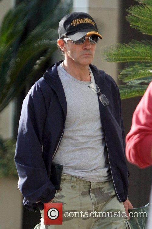 Antonio Banderas01 and Antonio Banderas 2