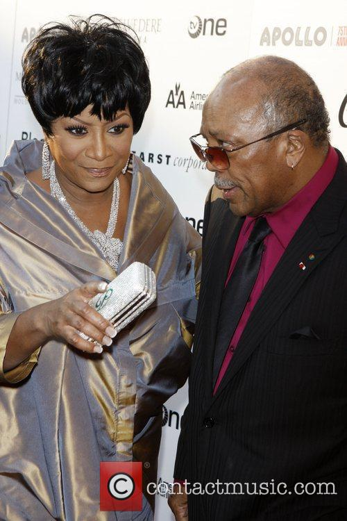 Patti Labelle and Quincy Jones 5
