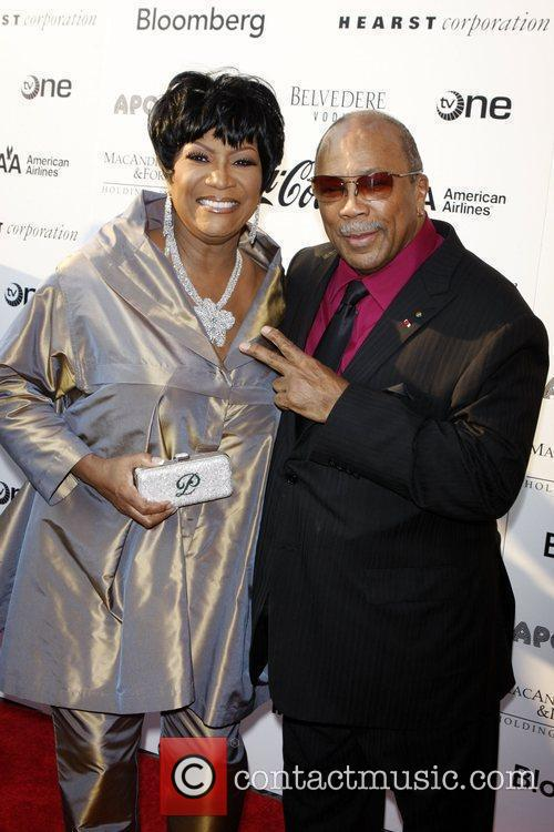Patti Labelle and Quincy Jones 3