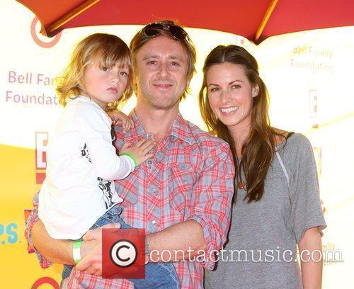 Jake Weber and Family 2