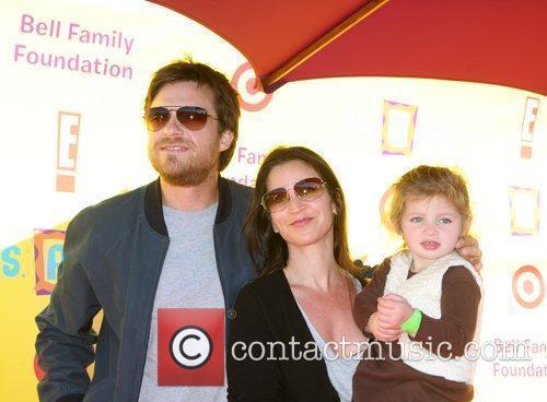 Jason Bateman & Family 2009 P.S. Arts Express...
