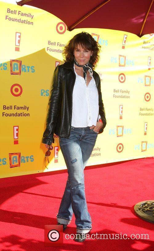 Jennifer Grey  2009 P.S. Arts Express Yourself...