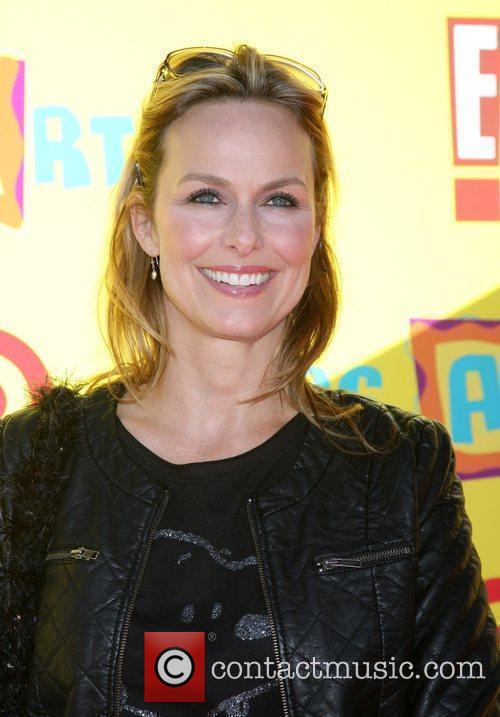 Melora Hardin 2009 P.S. Arts Express Yourself event...