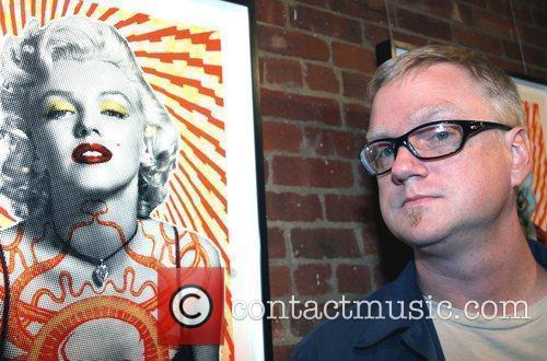 Lindsey Kuhn The Art of Rebellion held at...