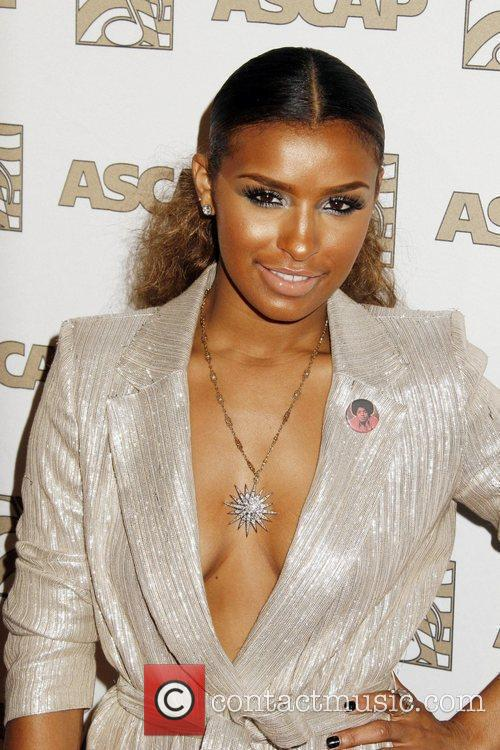 Melody Thornton and Beverly Hilton Hotel 2