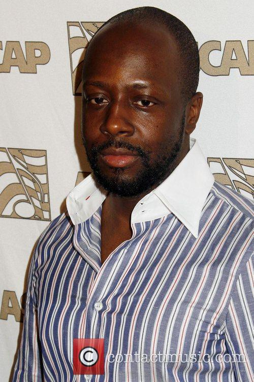 Wyclef Jean and Beverly Hilton Hotel 2