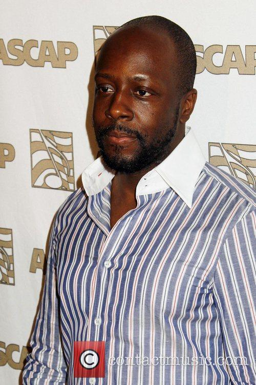 Wyclef Jean and Beverly Hilton Hotel 3