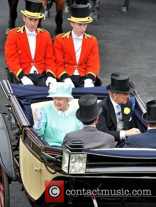 Royal Ascot, Ladies Day