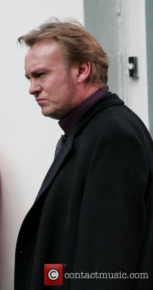Philip Glenister 6