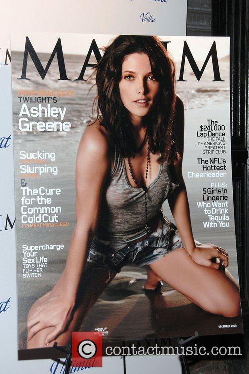 Ashley Greene 10