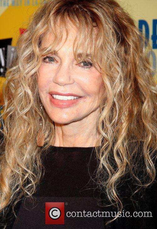 Dyan Cannon The opening night of 'Baby It's...