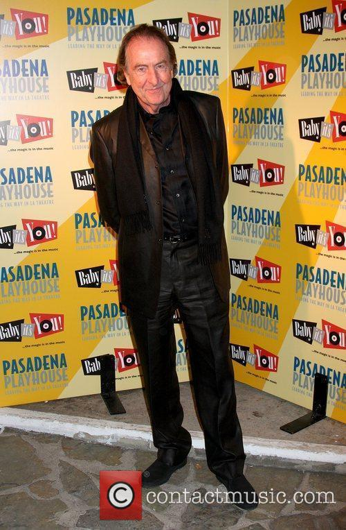 Eric Idle The opening night of 'Baby It's...