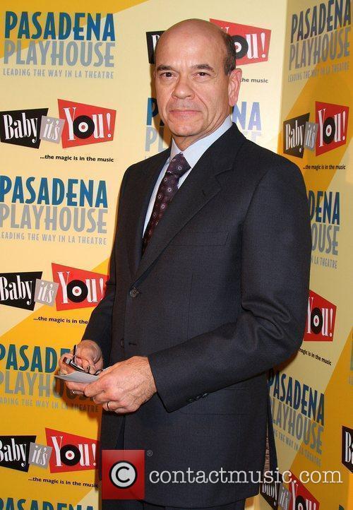 Robert Picardo The opening night of 'Baby It's...