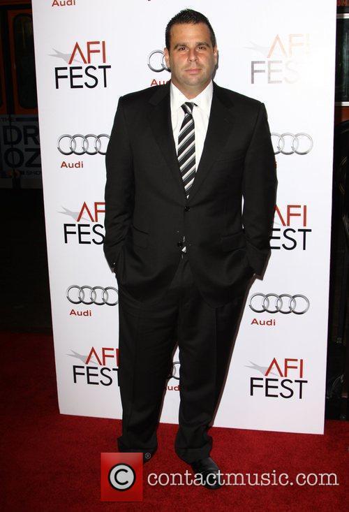 Randal Emmett Los Angeles Premiere of 'Bad Lieutenant:...