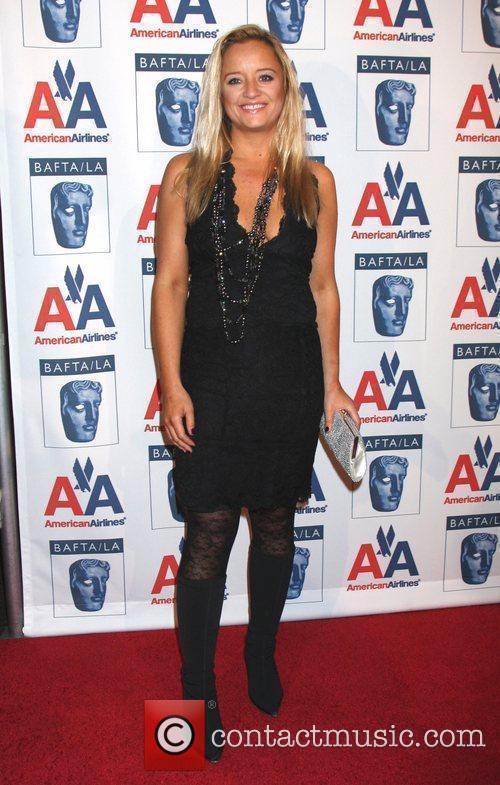 18th Annual BAFTA/LA Britannia Awards held at the...