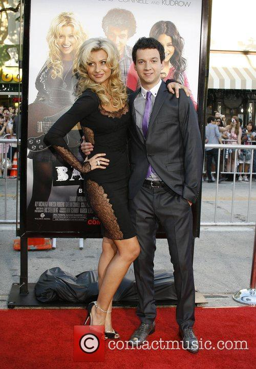 Alyson Michalka and Gaelan Connell 8