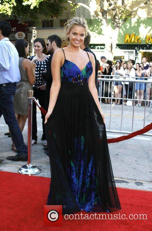 Tiffany Thornton 6