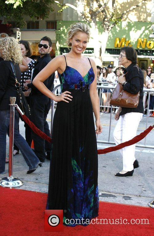 Tiffany Thornton 2