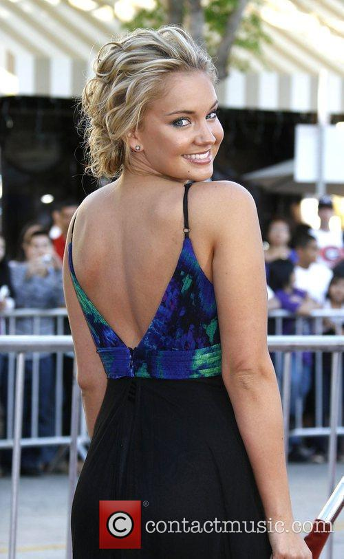 Tiffany Thornton 1