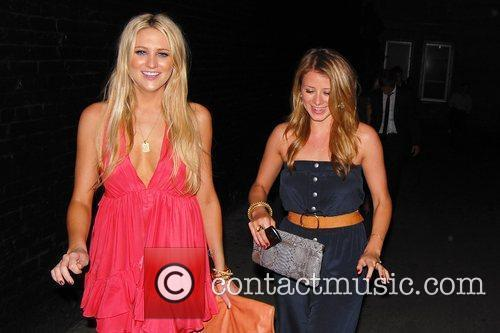 Stephanie Pratt and Lo Bosworth 3