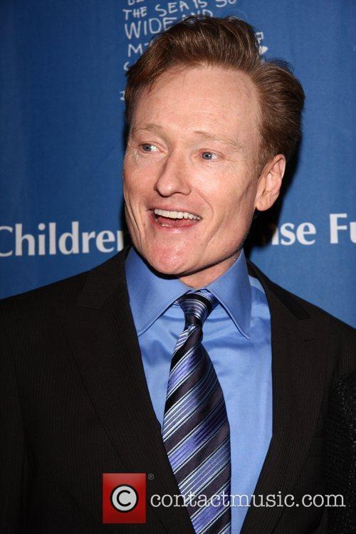 Conan O Brien Children's Defense Fund 19th Annual...