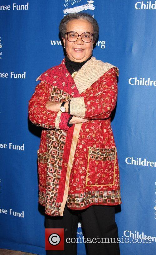 Marian Wright Edelman Children's Defense Fund 19th Annual...