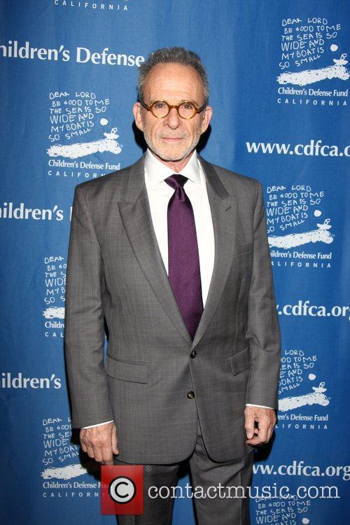 Ron Rifkin Children's Defense Fund 19th Annual Los...
