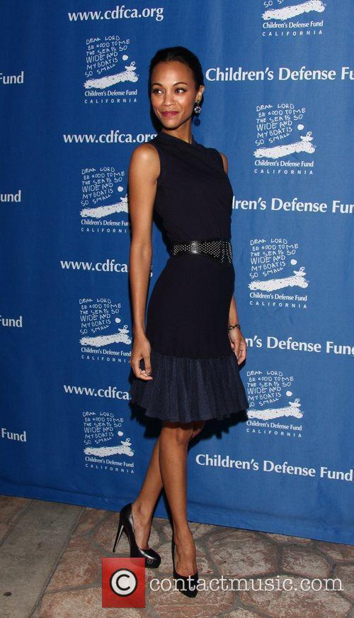 Children's Defense Fund 19th Annual Los Angeles 'Beat...