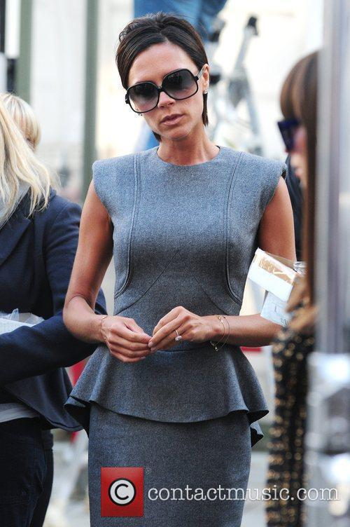 * Who wore it best Victoria Beckham or...